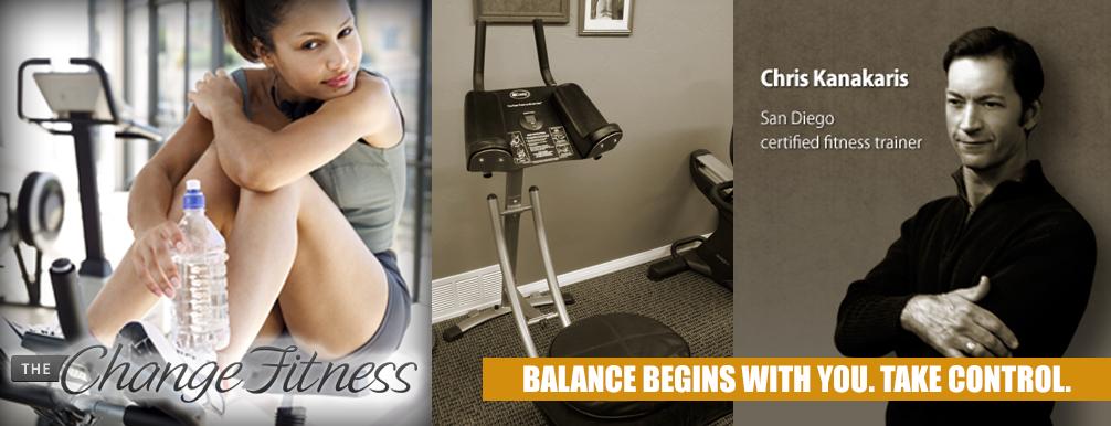 iChange Fitness